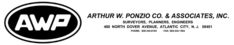 Arthur W. Ponzio Co. & Assoc., Inc.
